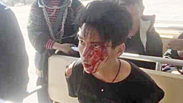 Cô gái Lào Cai bị lừa bán sang Trung Quốc gặp lại kẻ buôn người khi đang du xuân