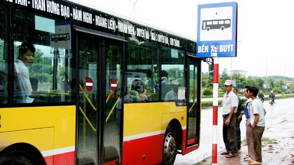 HOT: Bổ sung thêm xe buýt chạy tuyến thành phố Lào Cai – Sa Pa và ngược lại