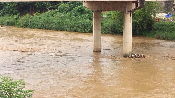 Lào Cai có mưa to đến rất to trong vài ngày tới