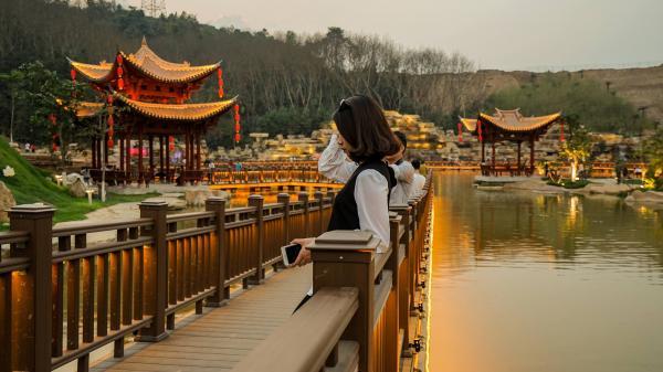 Xuất ngoại bằng lịch trình Lào Cai - Trung Quốc CHỈ với 1 triệu đồng/ngày, tin được không?