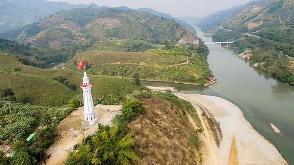 Ký sự Lào Cai: Về nơi sông Mẹ chảy vào đất Việt