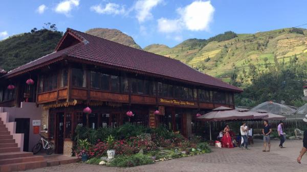 3 homestay đẹp như mộng, bình yên giữa lòng Cao nguyên trắng tại Lào Cai