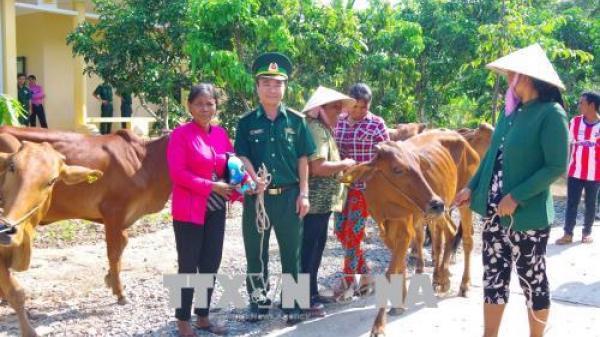 Chính sách của Đảng và Nhà nước đã đến với đồng bào Khmer Sóc Trăng