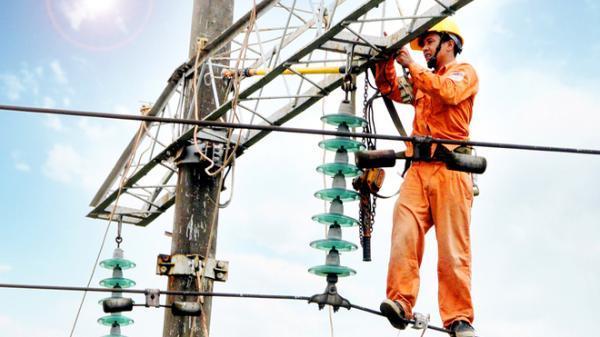 THÔNG BÁO: Lịch cắt điện 2 ngày liên tiếp trên địa bàn tỉnh Sóc Trăng