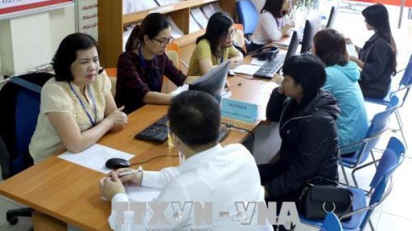 Mức lương của cán bộ, công chức, viên chức được áp dụng từ ngày 1/7