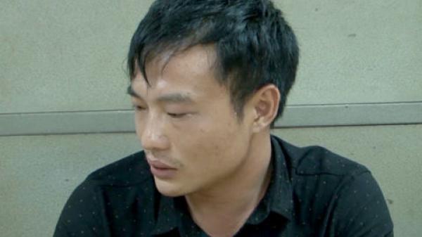 Lào Cai: Cảnh sát hình sự phục kích bến xe bắt nghi phạm giết người