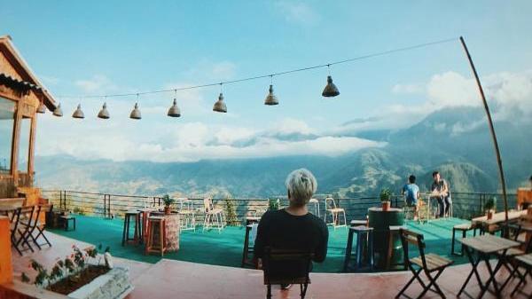 Phát cuồng với homestay view đẹp 'vạn người mê' đang hot nhất Sapa có giá chỉ từ 100.000