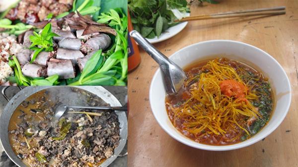 Những món đặc sản Lào Cai ăn một lần nhớ mãi