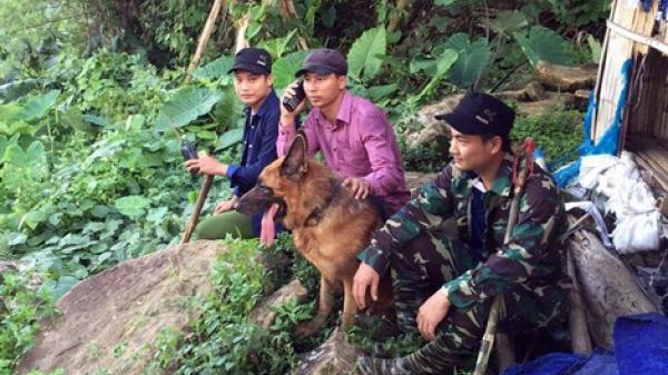 Cảnh sát kể lại giây phút đối mặt với kẻ gây ra thảm án ở Lào Cai