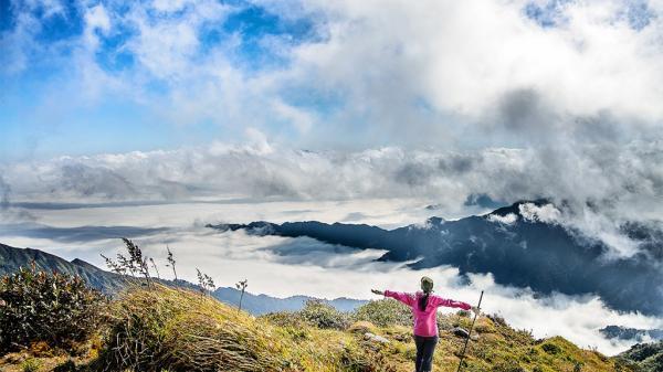 Những cung đường trekking đẹp nhưng nguy hiểm tại Việt Nam