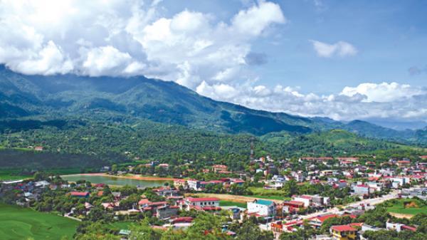 Lãng du 'miền cổ tích' ở Lào Cai