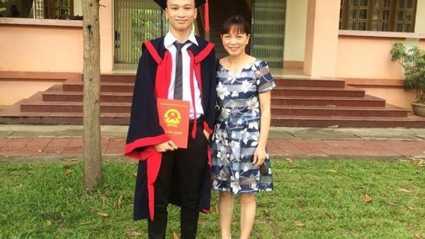Gặp gỡ nam sinh Lào Cai đạt thủ khoa khối B năm 2017