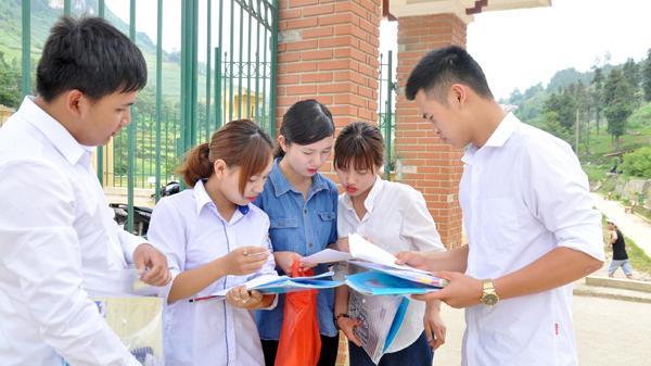 11 trường có tỷ lệ đỗ tốt nghiệp THPT 100% tại Lào Cai