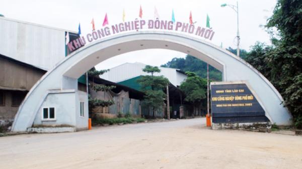 Sẽ có Nhà máy sản xuất dây điện và cáp điện công nghệ cao xuyên biển tại Lào Cai