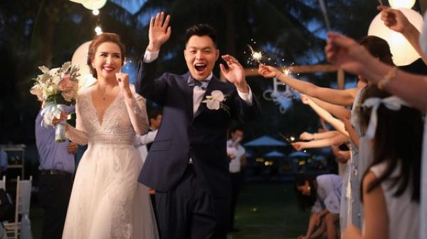 """Sau điệu nhảy hút 8 ngàn like, cô dâu Bắc Giang tiết lộ thêm nhiều bất ngờ về """"đám cưới đẹp hơn cả giấc mơ"""""""