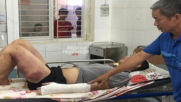 Có hay không chuyện Công an Sa Pa đánh người phải nhập viện cấp cứu?