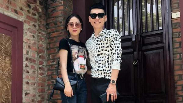 """Nên duyên vợ chồng nhờ bình luận """"dạo"""", cô dâu Phú Thọ còn hạnh phúc vì được mẹ chồng chăm kỹ đến mức tăng cân chỉ sau 1 tuần đám cưới"""