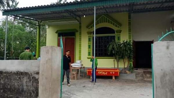 Hà Tĩnh: Người phụ nữ độc thân bất ngờ 't.ử vong' sau cuộc nhậu với 3 người đàn ông