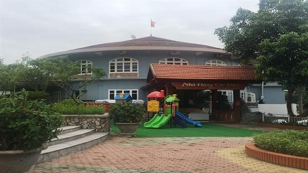 """Công viên Nhạc Sơn – khu ăn uống """"đắc địa"""" nhất Lào Cai"""