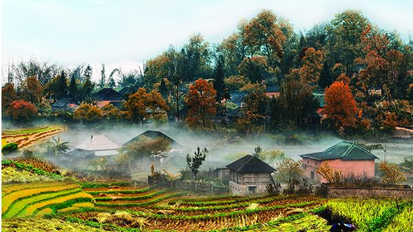 Lễ hội Mùa thu lần đầu tiên sẽ được tổ chức tại Lào Cai