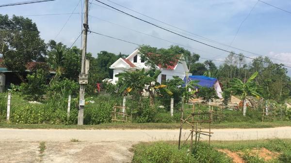Hà Tĩnh: Đánh cán bộ xã nhập viện, cản trở thi công lưới điện