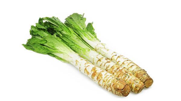 Khám phá rau ngó xuân, đặc sản Lào Cai ai ăn cũng nhớ