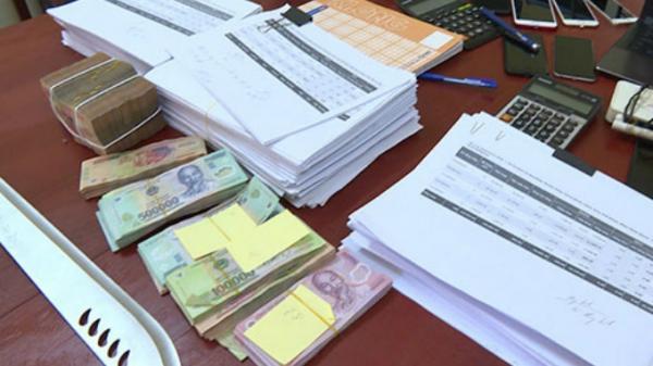 3 'quý bà' trong đường dây đánh bạc 120 tỷ qua mạng bị khởi tố ở Hưng Yên