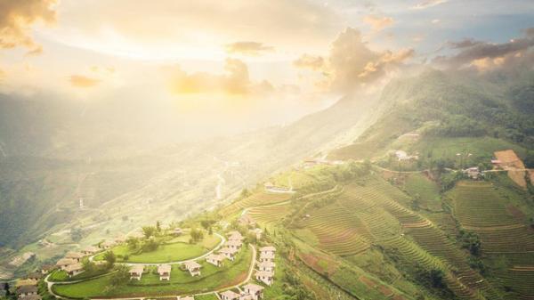 5 resort có bể bơi vô cực đẹp như thiên đường dưới hạ giới ngay ở Việt Nam