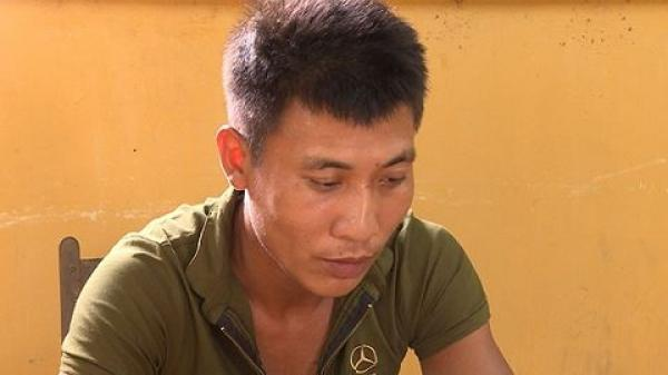 """Kim Động: Vừa ra tù lại """"hành nghề"""" cướp giật"""