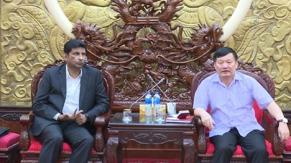 Nestle Việt Nam đầu tư dây chuyền sản xuất 90 triệu đô la Mỹ tại Hưng Yên