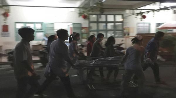 Lục Ngạn (Bắc Giang): 1 nam thanh niên t.ử vong vì bị h.ành hung