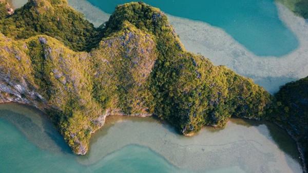 Thiên đường du lịch ngay gần Hải Dương nhất định phải đến trong hè này