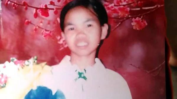 Cô gái 20 tuổi nghi bị người lạ đưa đi rồi mất tích