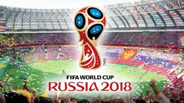 Lịch phát sóng dự kiến VCK FIFA World Cup 2018 trên các kênh của VTV