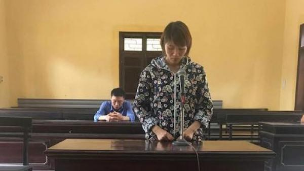 Lĩnh 18 tháng tù vì mua quả thuốc phiện về ngâm rượu tại Nghi Xuân Hà Tĩnh