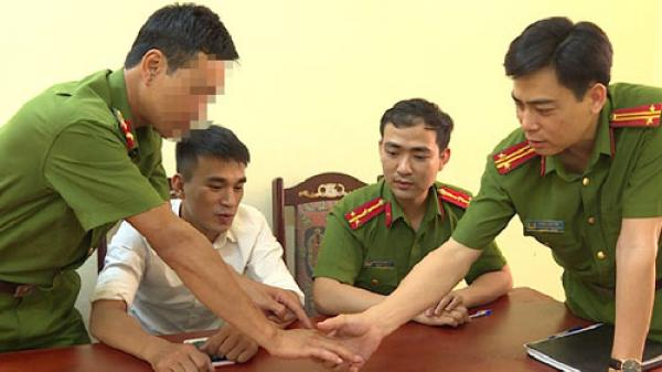 8 cảnh sát Hưng Yên nguy cơ phơi nhiễm HIV