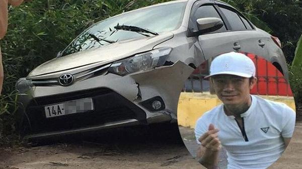 Vụ sát hại tài xế cướp taxi rồi chở bạn gái đi chơi: Cô bạn gái có bị xử lý?