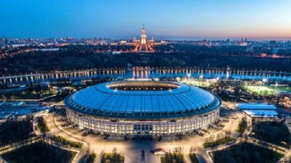 Lễ khai mạc World Cup 2018: Thông tin chính thức về thời gian, địa điểm, chương trình