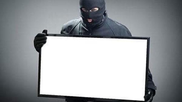 Một nam thanh niên tại Hà Tĩnh lẻn vào nhà dân trộm 2 chiếc tivi màn hình phẳng để xem World Cup