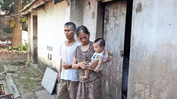 2 vợ chồng bị ung thư mong được giúp đỡ ở Bắc Giang