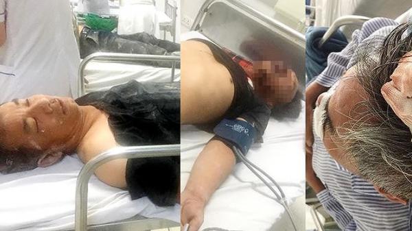 Thông tin MỚI NHẤT vụ đánh 3 người cùng nhà dã man rồi gọi công an đến...bắt trộm ở Bắc Giang