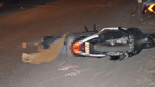 Bắc Giang: Tai nạn giao thông làm 1 người t.ử vong tại chỗ, lái xe ô tô đã bỏ trốn
