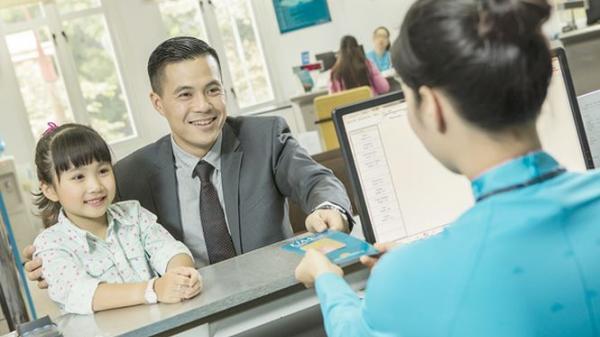 Tặng vé bay miễn phí đi Đông Nam Á cho học sinh giỏi, trẻ em