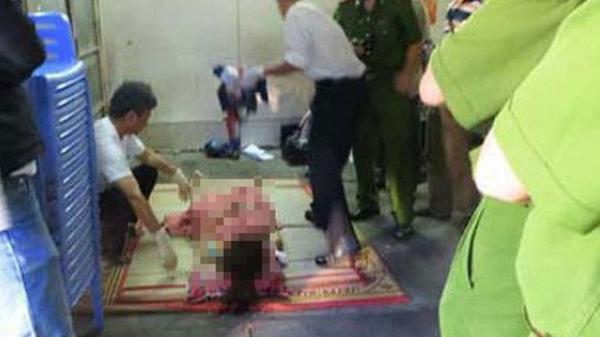 Đến nhà chồng sắp cưới ăn cơm, cô gái bị ném ghế sắt xuyên thẳng vào mắt tử vong