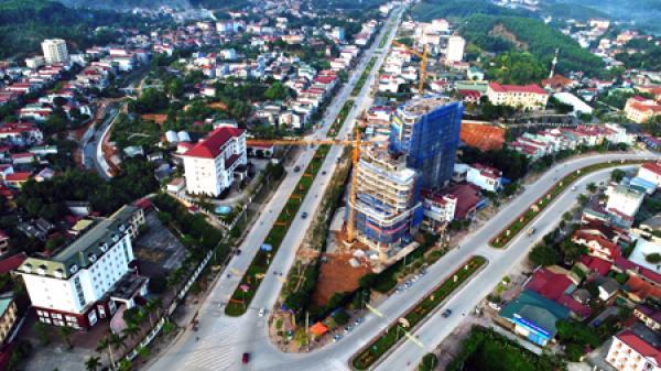 Yên Bái thu hút đầu tư xây dựng hạ tầng du lịch