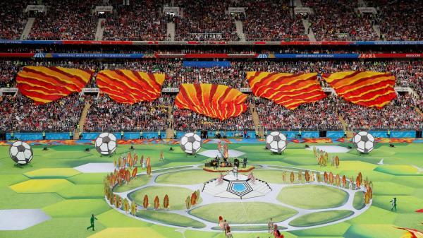 Người dân Yên Bái sôi động cùng World cup