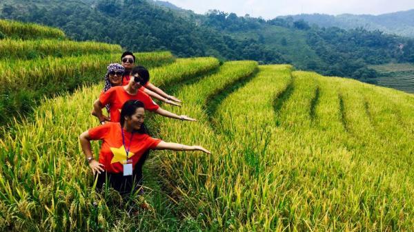Dời ngày tổ chức Lễ hội Mùa thu lần đầu tiên năm 2017 tại Lào Cai