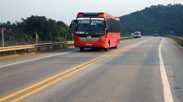 Đường nối cao tốc Nội Bài - Lào Cai đến Sa Pa: Xin thôi thực hiện theo hình thức BOT