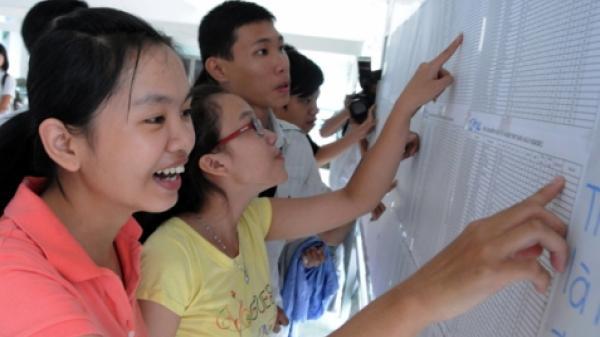 Tra cứu điểm thi vào lớp 10 tại Hà Tĩnh năm 2018