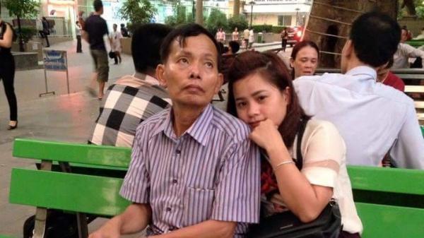 Xúc động những dòng tâm thư của cô gái Yên Bái mãi mãi không thể gặp cha khiến cộng đồng mạng rưng rưng